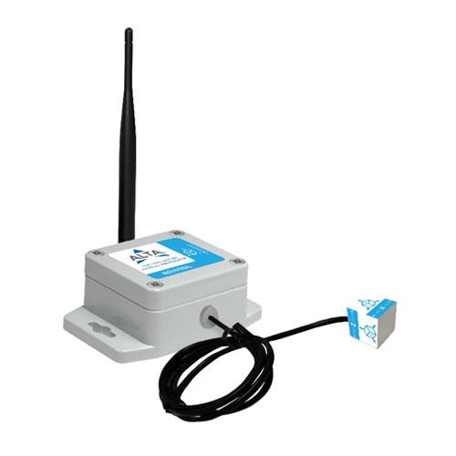 Accéléromètre industriel sans fil ALTA Image