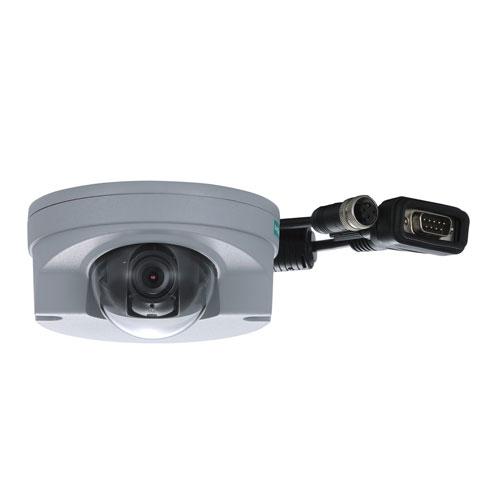 Caméra IP industrielle Full HD VPort 06-2 Moxa