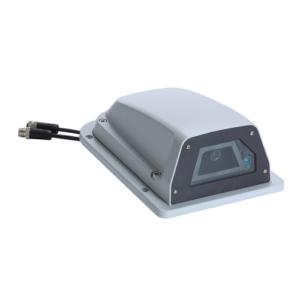 Caméra IP industrielle Full HD VPort 06EC-2V