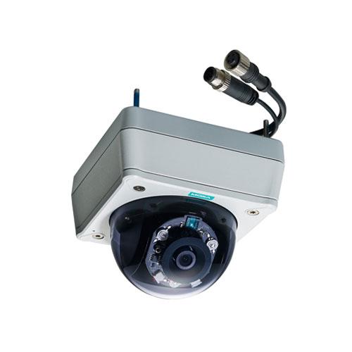 Caméra IP industrielle VPort P16-2MR Moxa 2