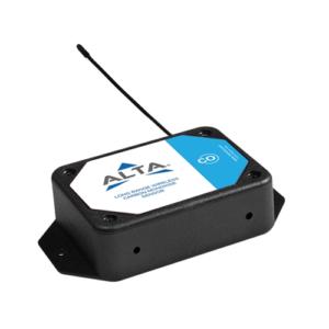 Capteur de monoxide de carbon (CO) sans fil ALTA