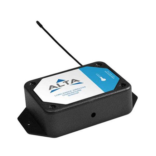 Capteur de température sans fil ALTA alimenté par pile AA