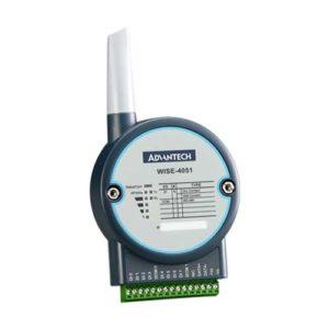Module E/S sans fil IIoT Wise 4051 Advantech