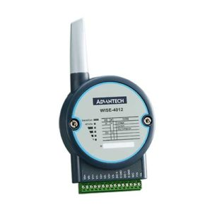 Module E/S sans fil WISE 4012 Advantech