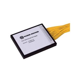 Splitter PLC standard monomode avec boîtier robuste