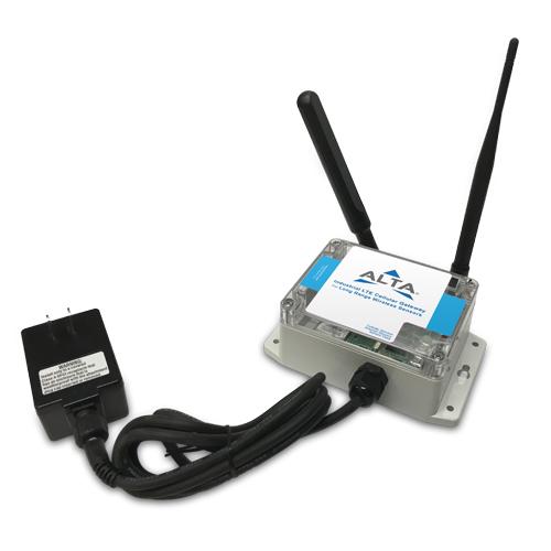 Passerelle cellulaire 4G LTE ALTA
