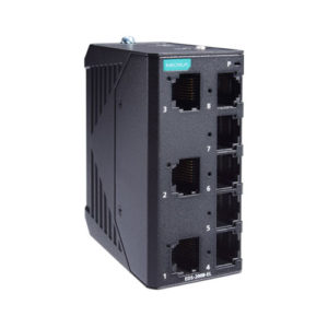 Switch Ethernet non administrable EDS-2008-EL