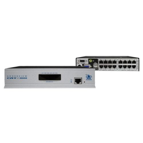 Switch KVM ADDERView CATx 1000