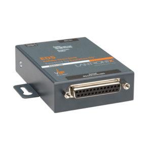 Serveur de terminaux série hybride EDS1100 de Lantronix