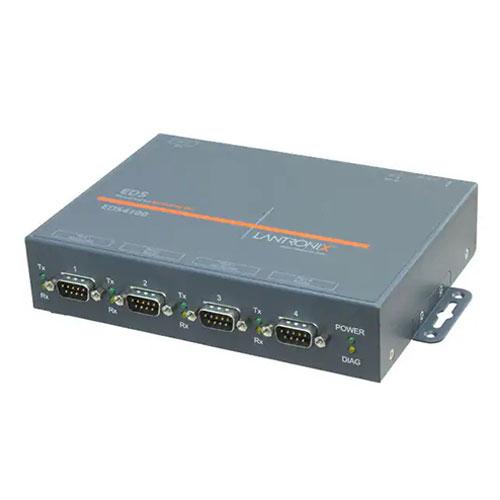 Serveur de terminaux série EDS4100 Lantronix