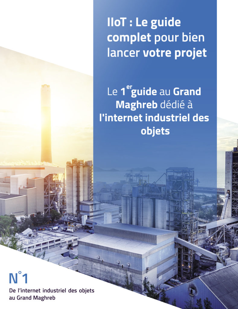 Premier Guide IIoT au Grand Maghreb