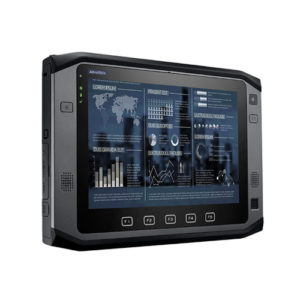 Tablette industrielle Advantech PWS-872.