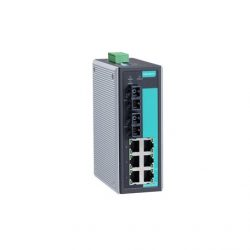 Switches Ethernet non administrables Série EDS-308 moxa