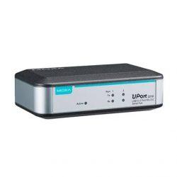 Convertisseur RS-232 à USB UPort 2210 Moxa