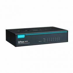 Convertisseur RS-232-422-485 à USB UPort 1600-8 Moxa