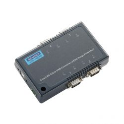 Convertisseur RS-232-422-485 à USB USB-4604B Advantech