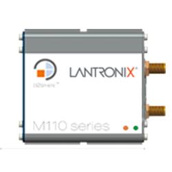 Modem cellulaire 2G/3G M110 Lantronix