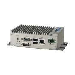 PC industriel fanless-UNO-2272G-Advantech