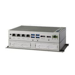 PC industriel fanless UNO-2484G-Advantech