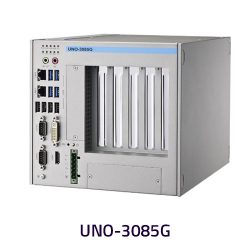 PC industriel fanless UNO-3085G Advantech