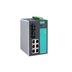 Switch Ethernet administrable EDS-508A-MM-SC
