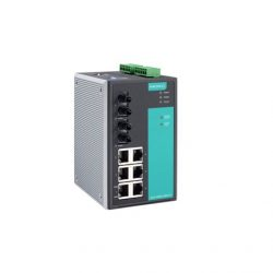 Switch Ethernet administrable EDS-508A-MM-ST