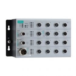 Switch Ethernet administrable TN-4516A-4GTX-WV-T​