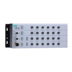 Switch Ethernet administrable TN-4524A-16PoE-WV-T