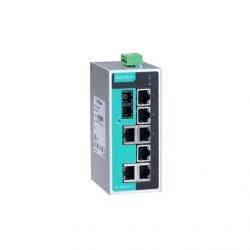 Switch Ethernet non administrable EDS-208A-M-SC