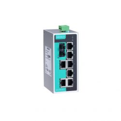 Switches Ethernet non administrables EDS-208A-M-ST Moxa