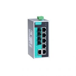 Switches Ethernet non administrables EDS-208A-MM-ST Moxa