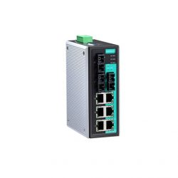 Switches industriels-Switches Ethernet non administrables-EDS-309-3M-SC-T