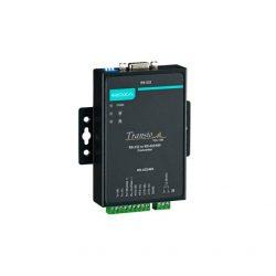 Convertisseur RS-232 vers RS-422/485 TCC-100 Moxa
