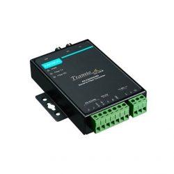Convertisseur RS-232/422/485 vers fibre optique TCF-142-M-ST Moxa