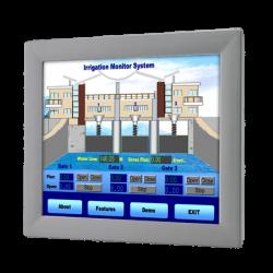 Écran industriel FPM-2170G Advantech