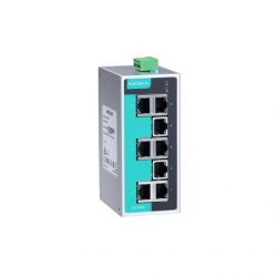 Switch Ethernet non administrable EDS-208A